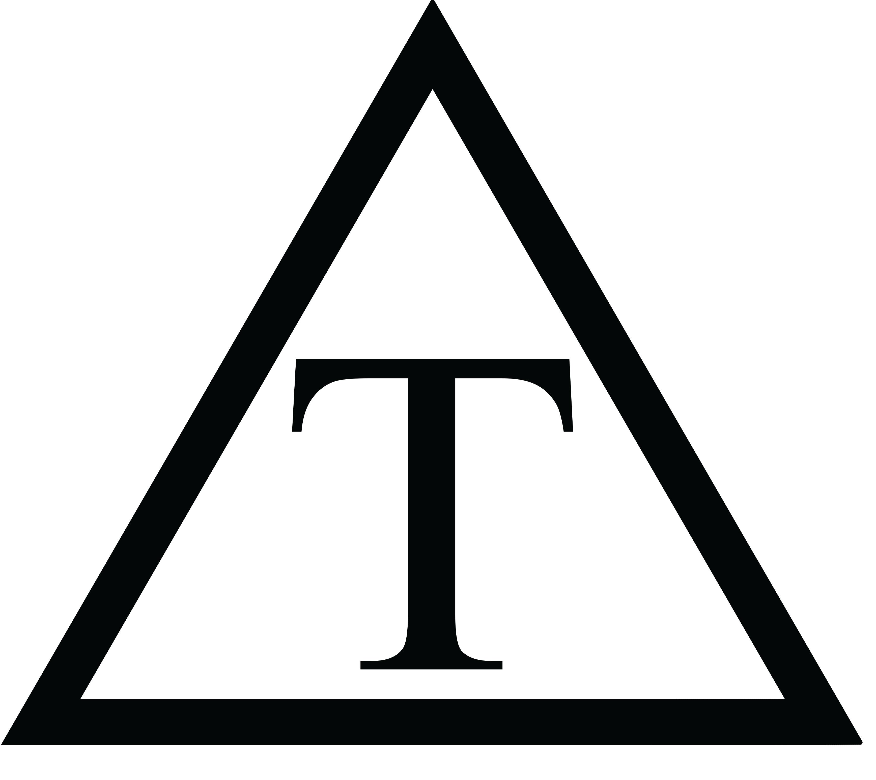 Uk Triangle Fraternity